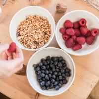 Früchte und Beeren
