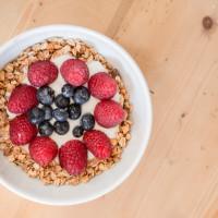 Frühstück Chalet Hafling